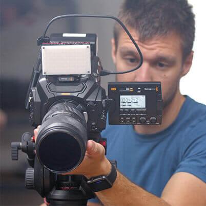 Videoproduktion i Vejle